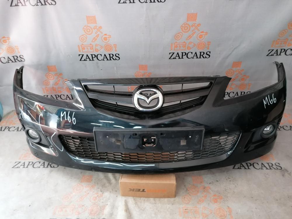 Бампер Mazda 6 GG L8 2006 (б/у)