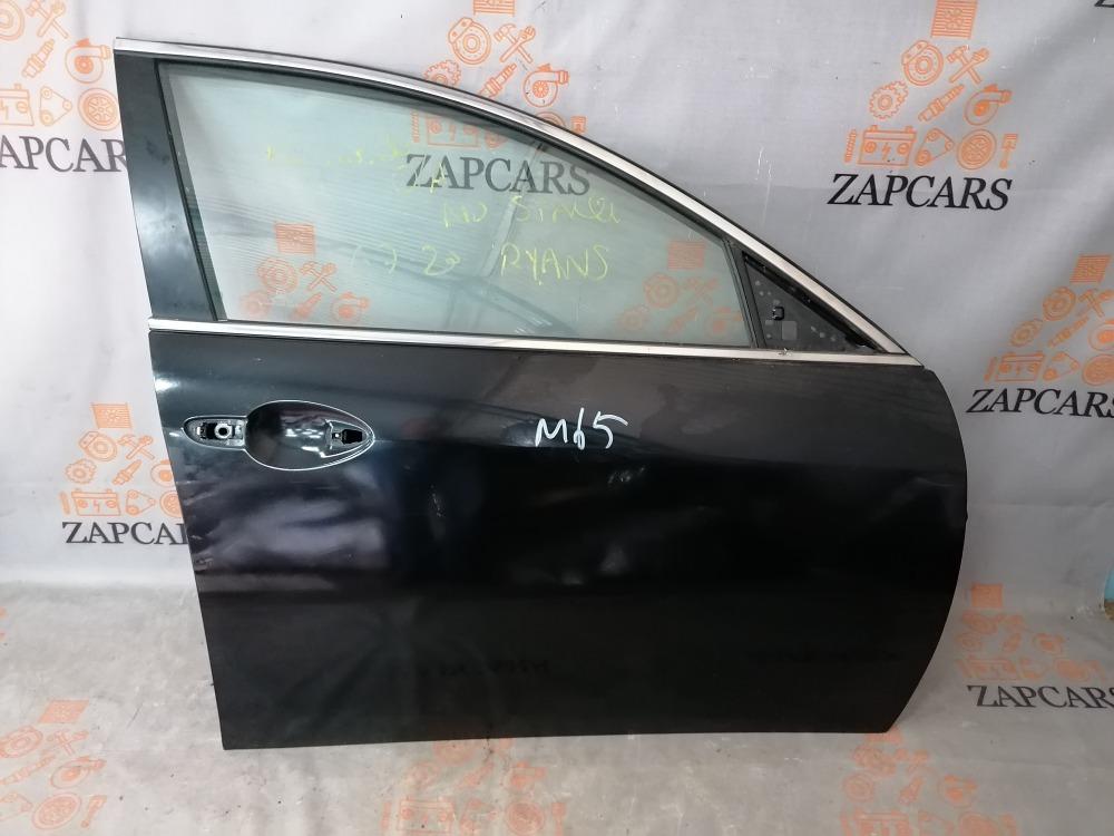 Дверь Mazda 6 GH 2010 передняя правая (б/у)