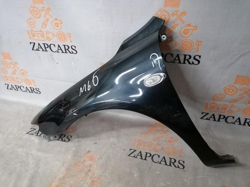 Крыло Mazda 6 GG L8 2006 левое (б/у)