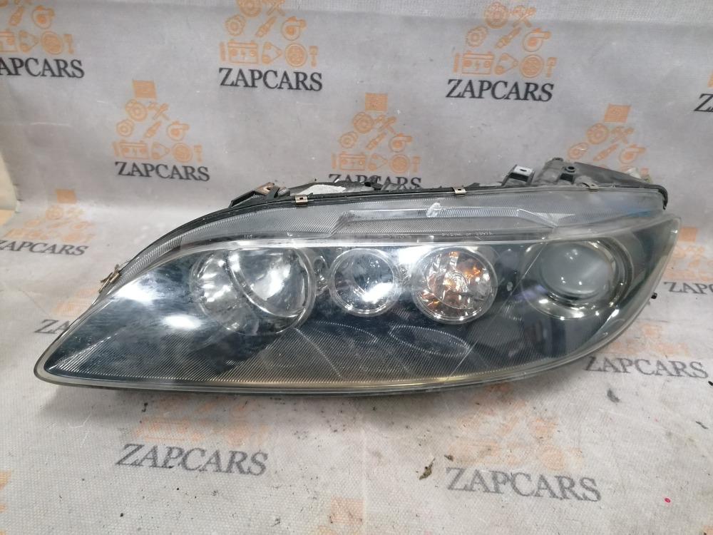 Фара Mazda 6 GG L8 2006 левая (б/у)