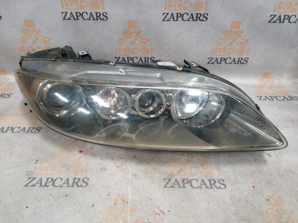 Фара Mazda 6 GG L8 2006 правая (б/у)