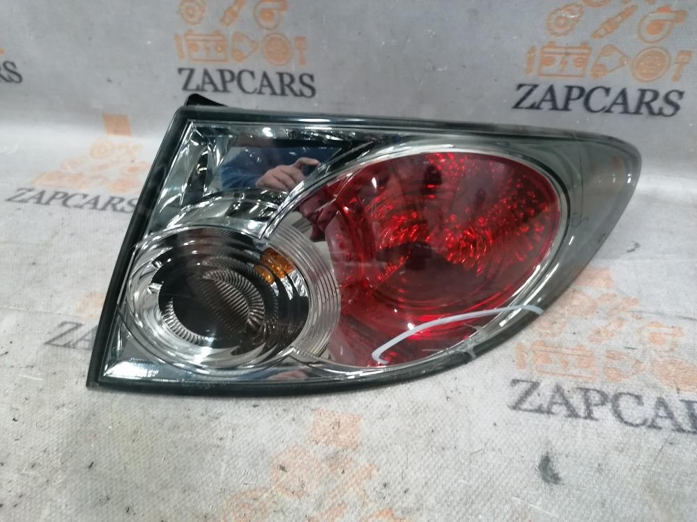 Фонарь Mazda 6 GG L8 2006 правый (б/у)