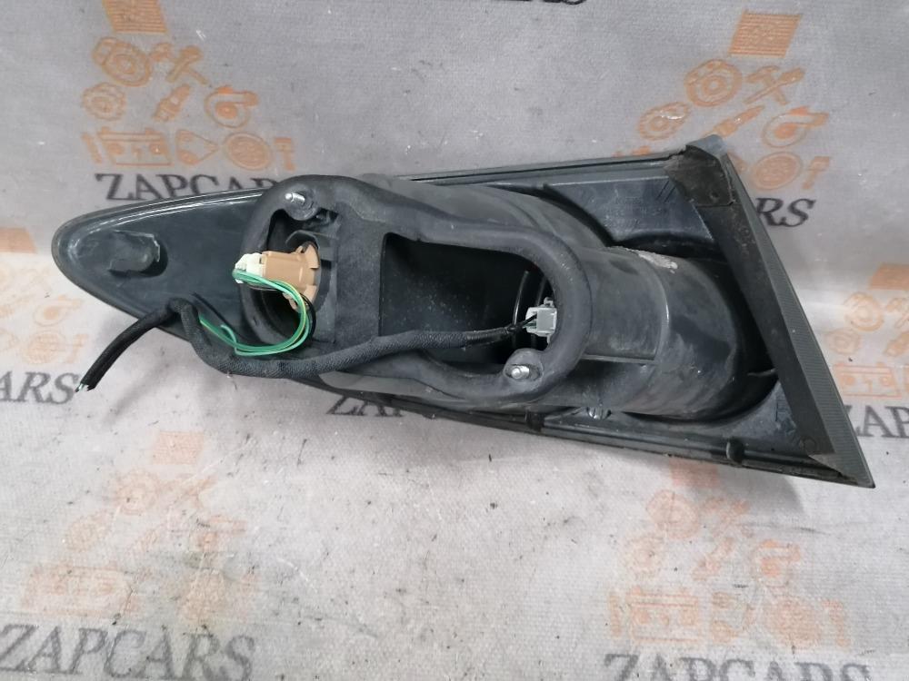 Фонарь Mazda 6 GG L8 2006 левый (б/у)