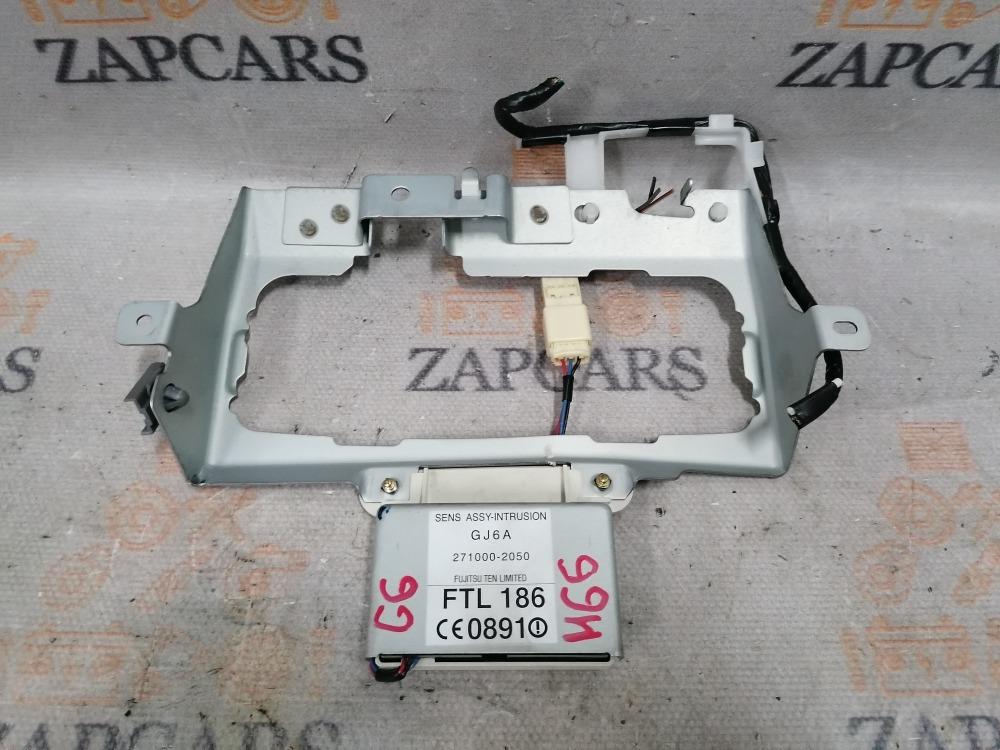 Блок сигнализации Mazda 6 GG L8 2006 (б/у)
