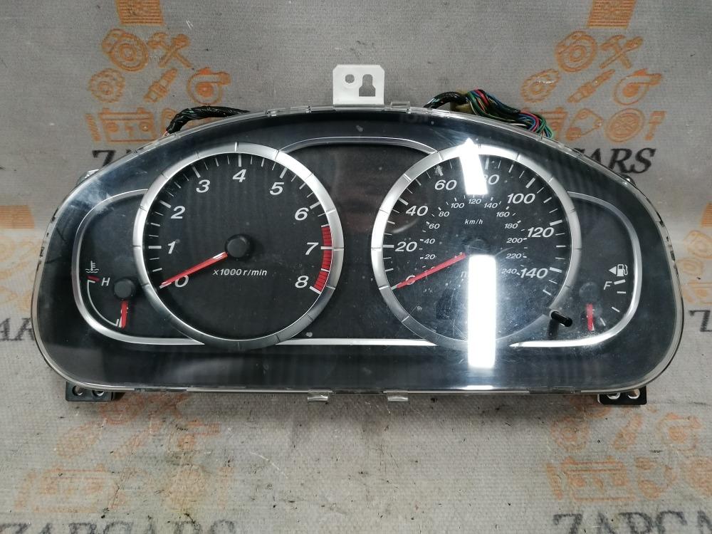 Щиток приборов Mazda 6 GG L8 2006 (б/у)