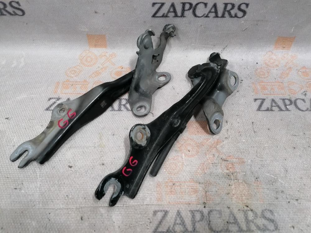 Петля капота Mazda 6 GG L8 2006 (б/у)