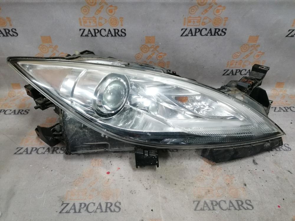 Фара Mazda 6 GH 2010 правая (б/у)