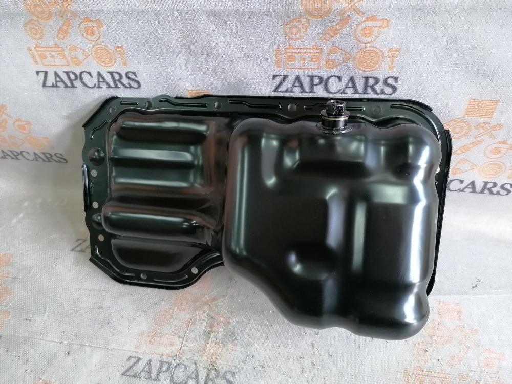Поддон двигателя Mazda 3 BK 1.6