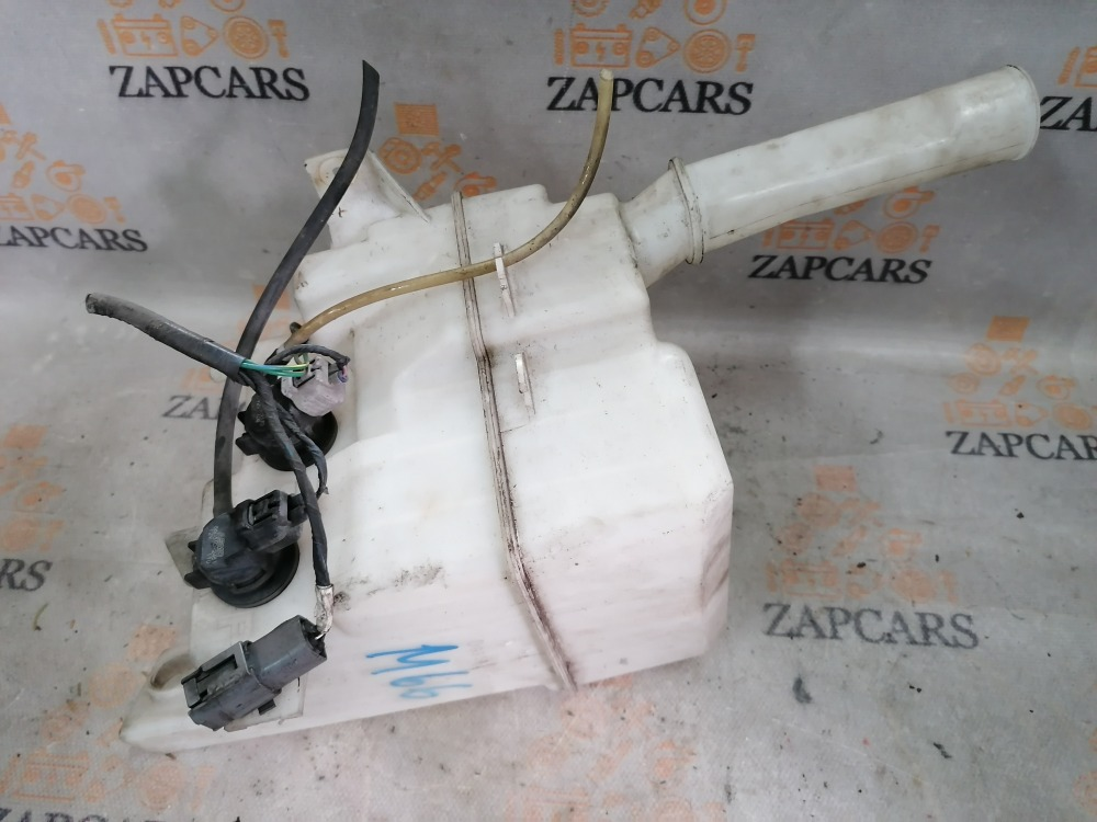 Бачок омывателя Mazda 6 GG L8 2006 (б/у)