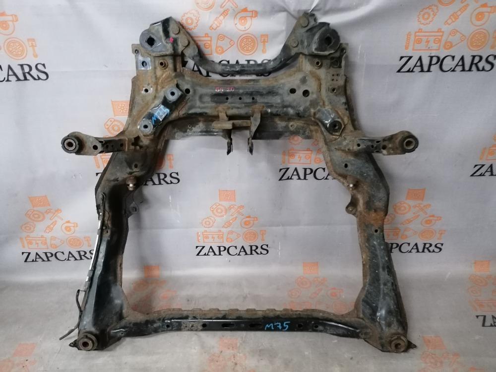 Подрамник Mazda 6 GH LF17 2008 (б/у)