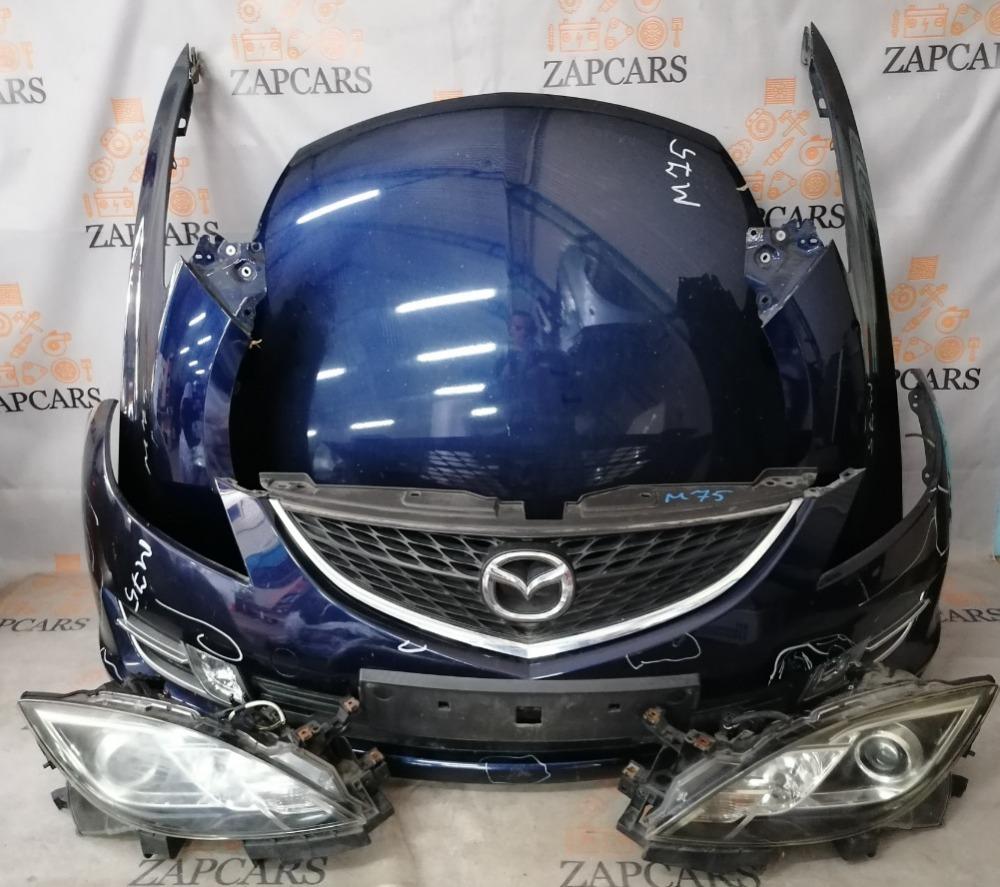 Ноускат Mazda 6 GH LF17 2008 (б/у)