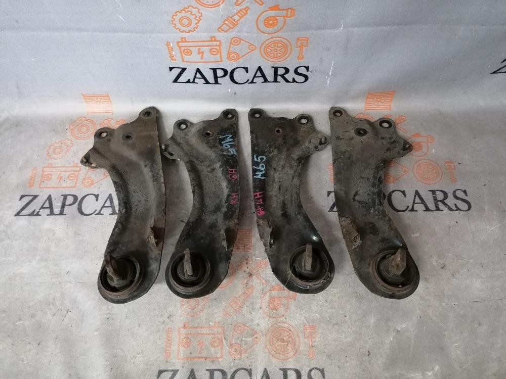 Рычаг Mazda 6 GH LF17 2008 задний (б/у)