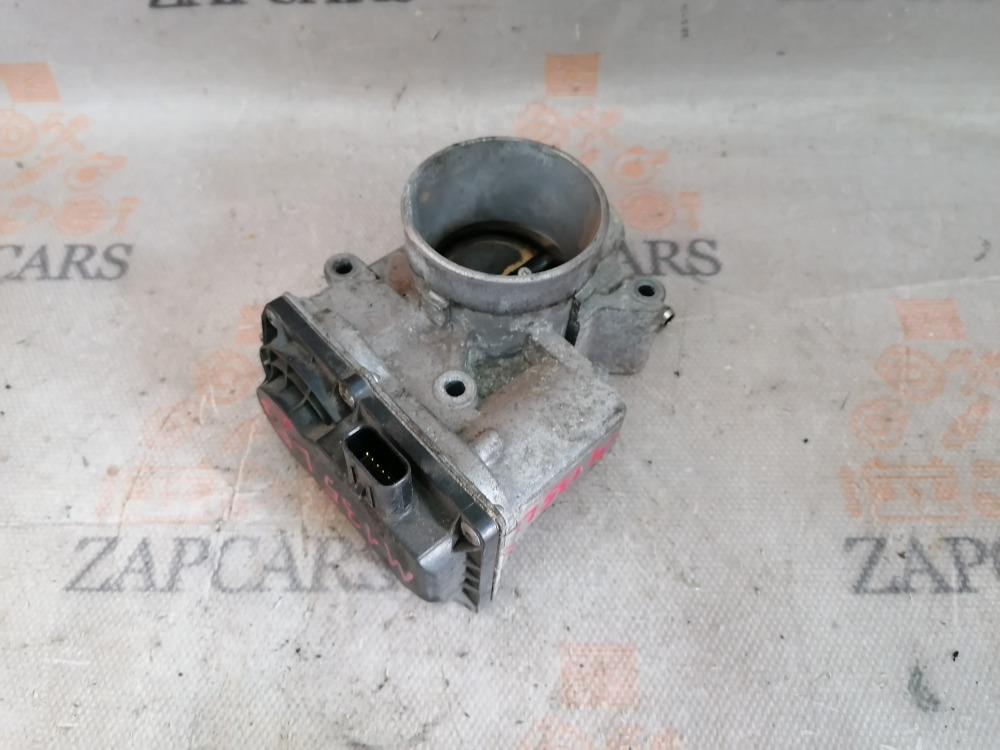 Дроссельная заслонка Mazda 3 BK LF17 2007 (б/у)