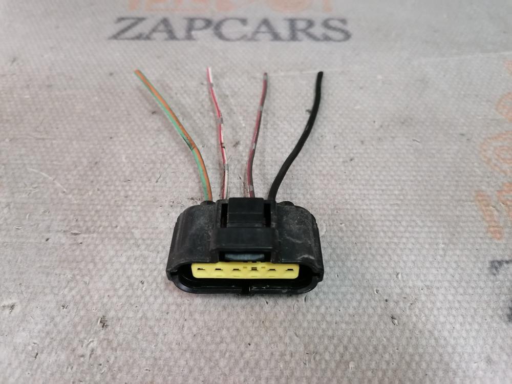 Фишка бензонасоса Mazda 3 BK (б/у)