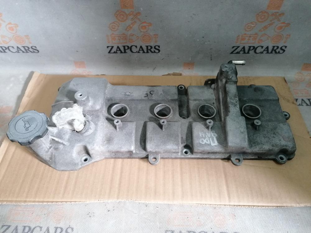 Клапанная крышка Mazda 3 BK Z6 2008 (б/у)