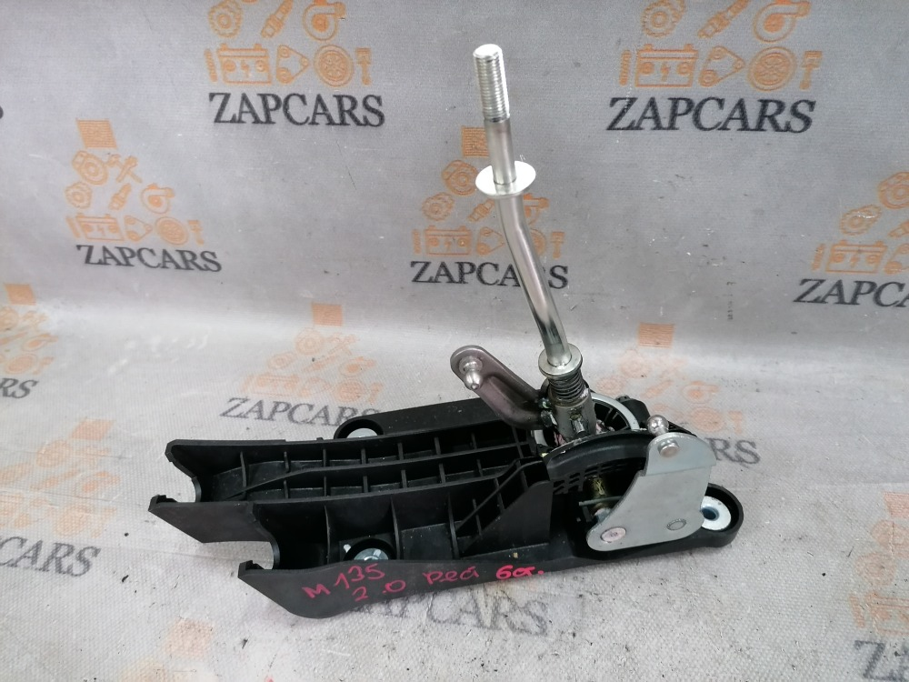 Кулиса мкпп Mazda 3 BK LF17 2007 (б/у)