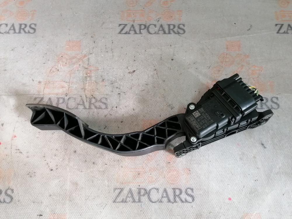 Педаль газа Mazda 3 BK LF17 2007 (б/у)