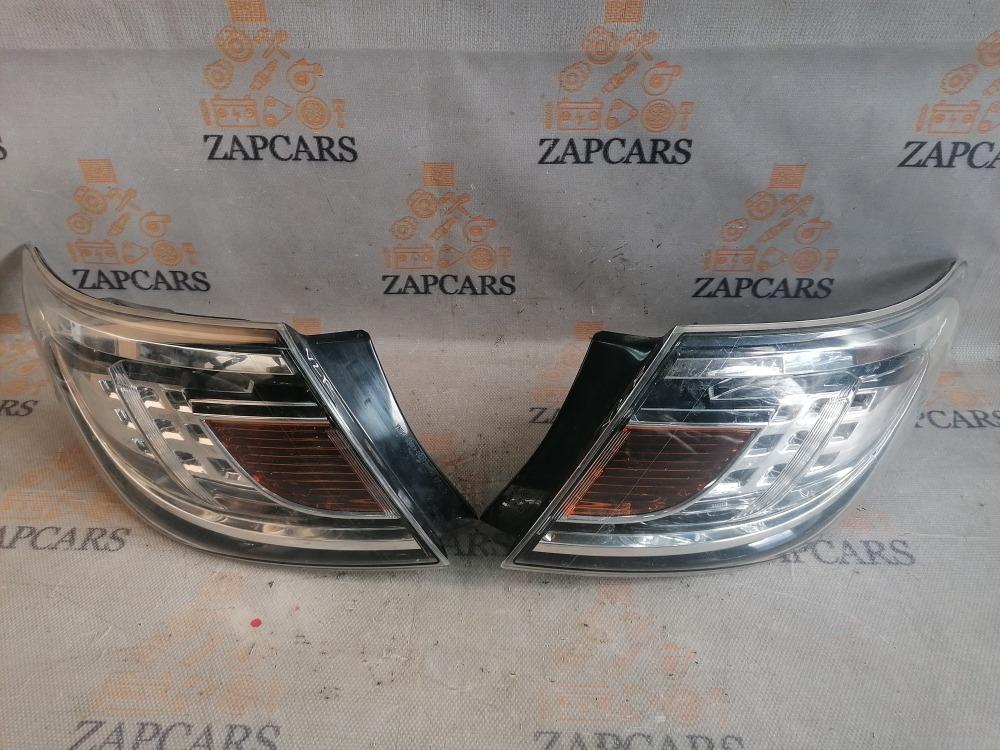 Фонарь Mazda 6 GH 2011 (б/у)