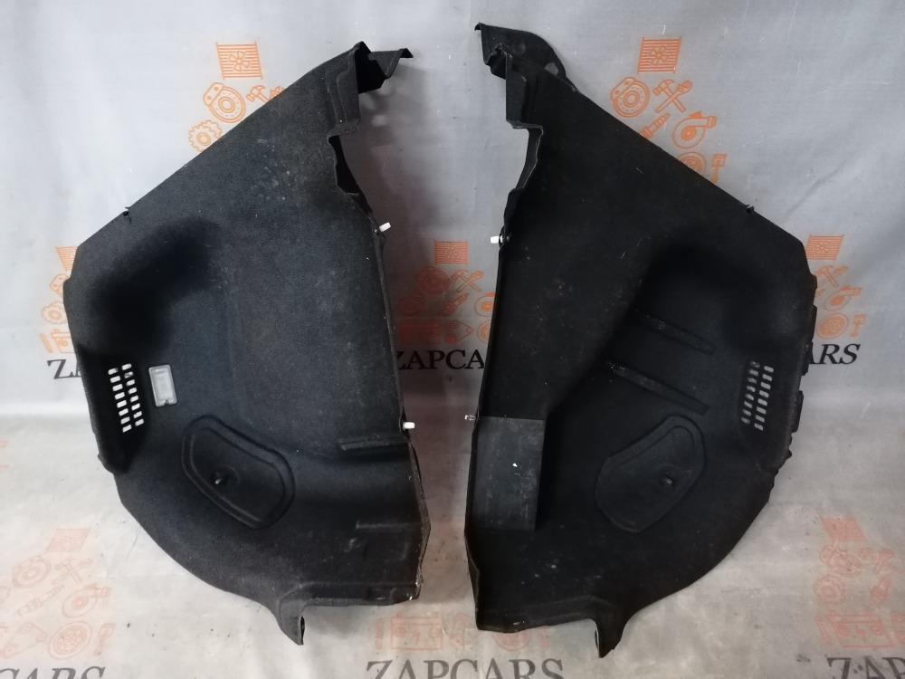 Обшивка багажника Kia Ceed ED (б/у)