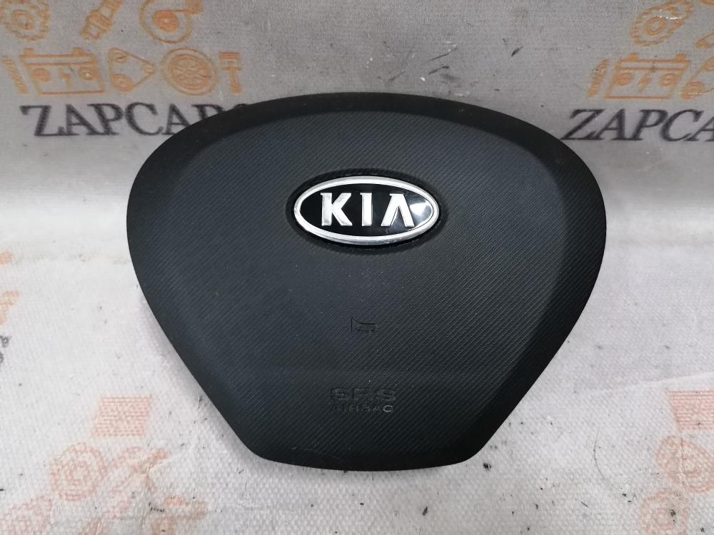 Подушка безопасности Kia Ceed ED (б/у)