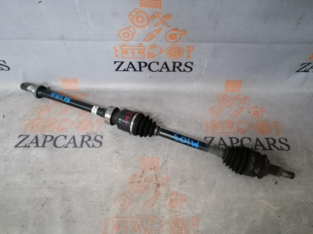 Привод Mazda 6 GJ 2013 передний правый (б/у)