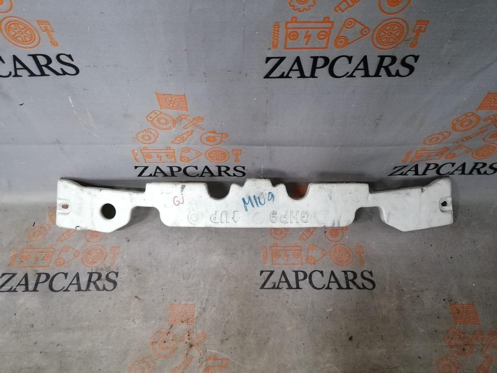 Абсорбер бампера Mazda 6 GJ 2013 передний (б/у)