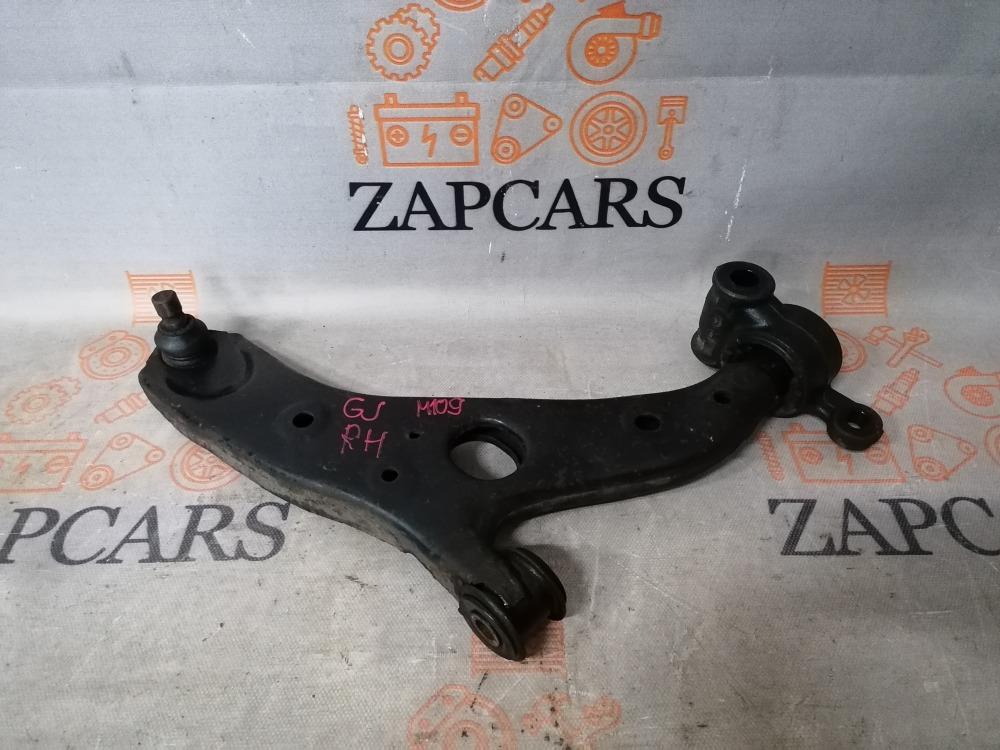 Рычаг Mazda 6 GJ 2013 передний правый (б/у)