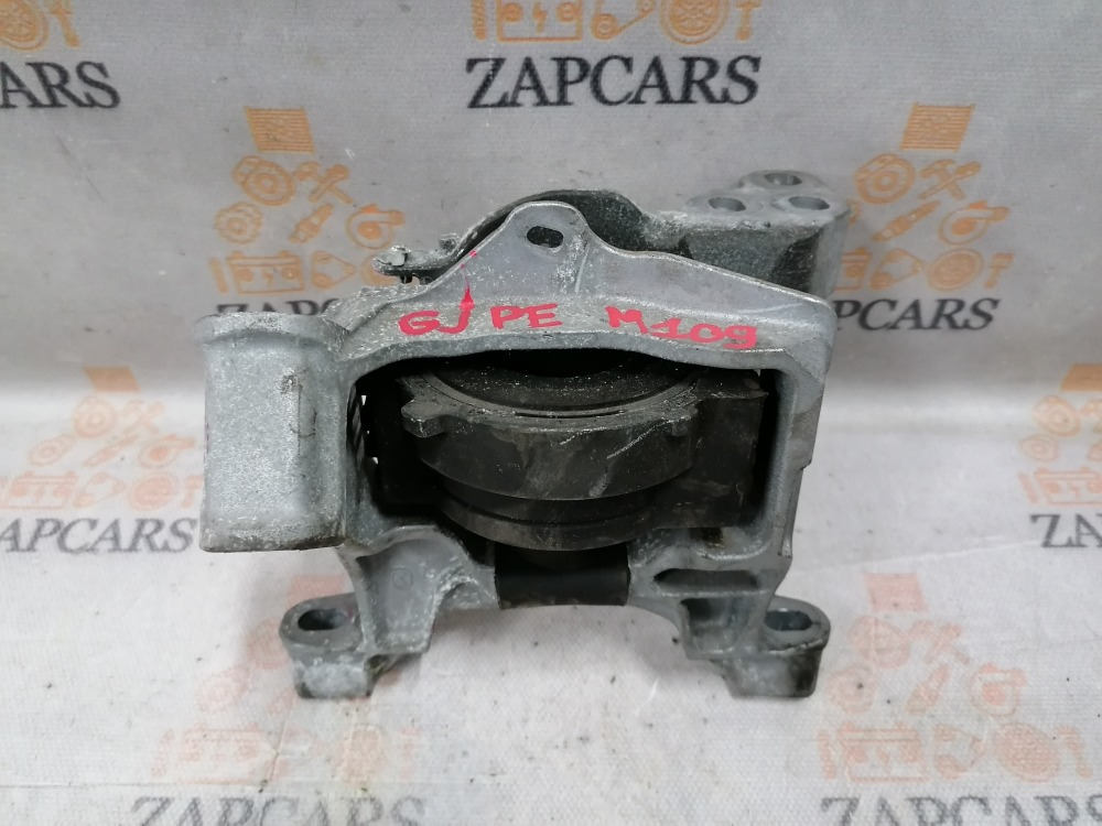 Подушка двигателя Mazda 6 GJ 2013 правая (б/у)