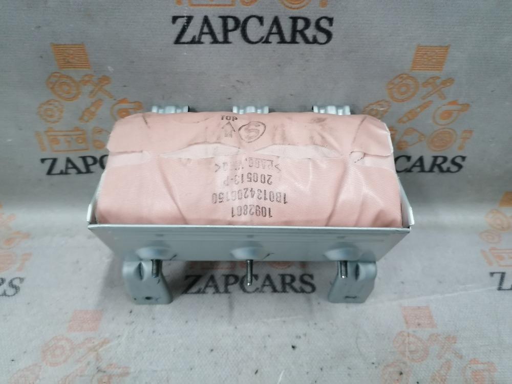 Подушка безопасности Mazda 6 GJ 2013 (б/у)