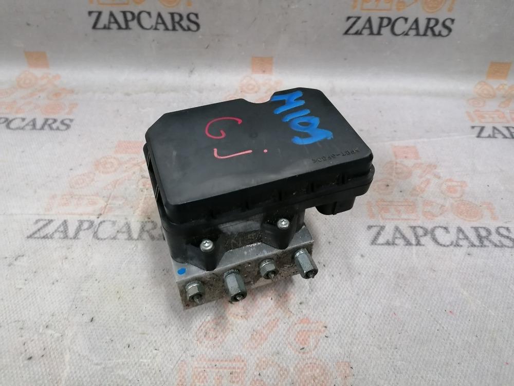 Блок abs Mazda 6 GJ 2013 (б/у)