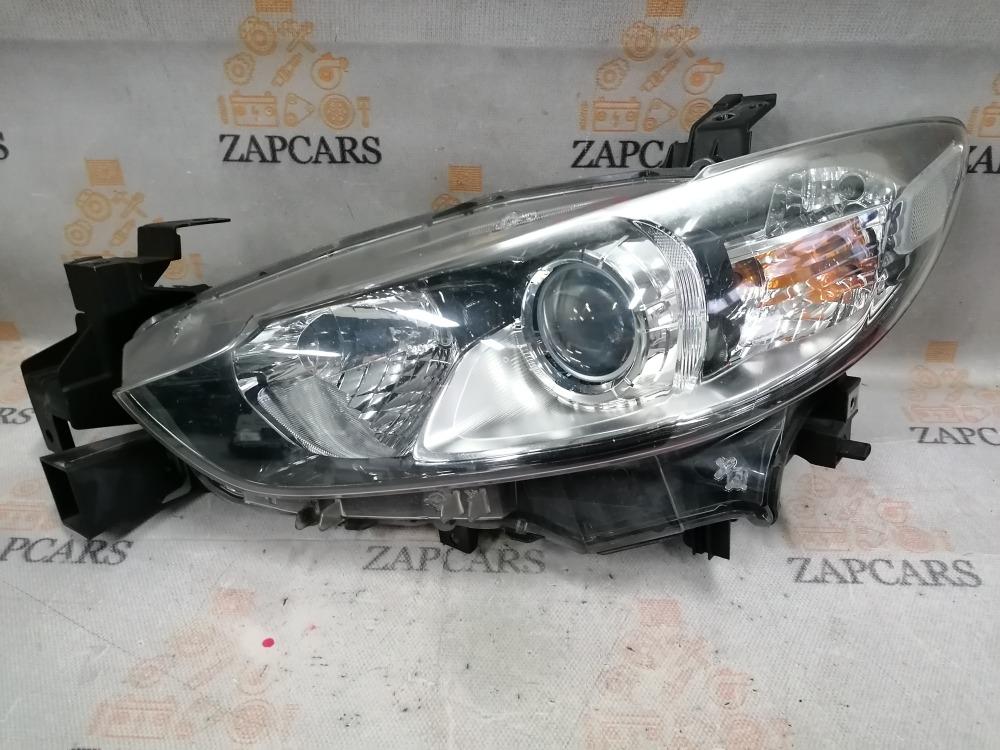 Фара Mazda 6 GJ 2013 левая (б/у)