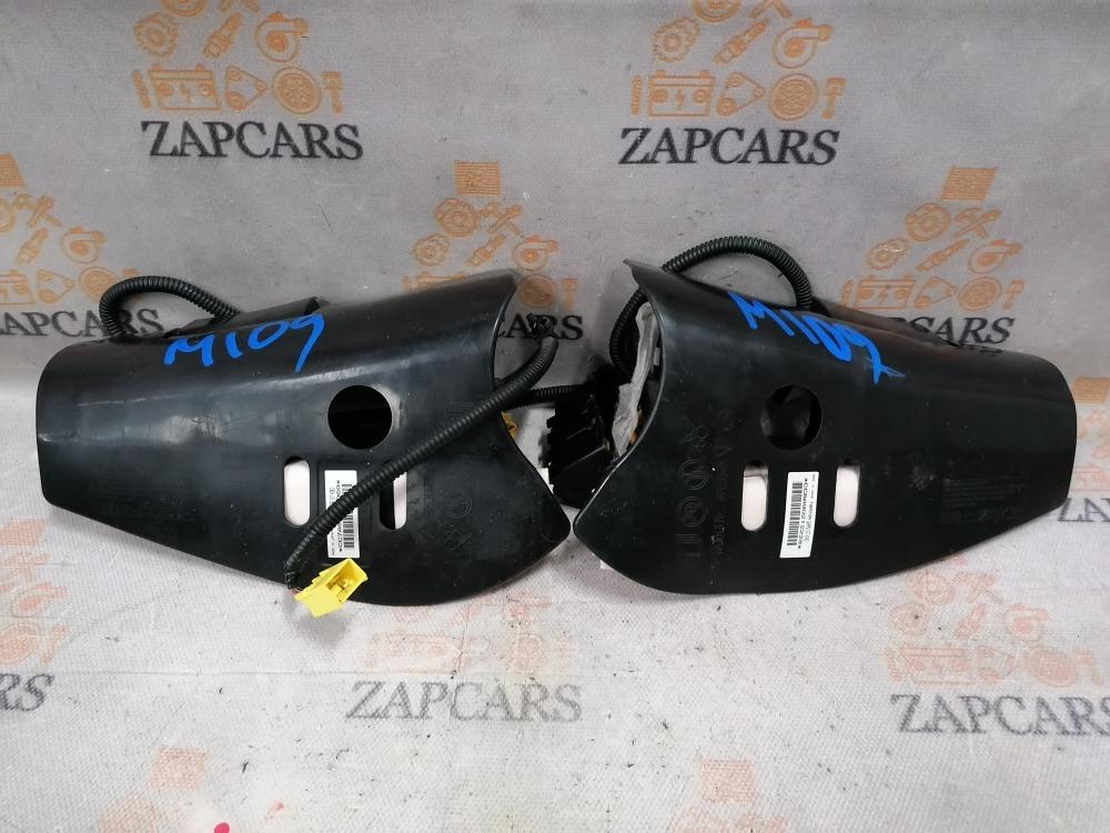 Подушка безопасности в сиденье Mazda 6 GJ 2013 (б/у)