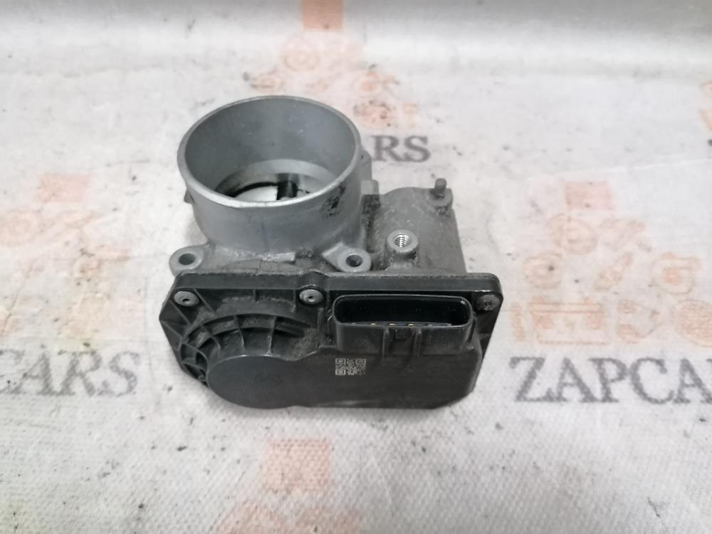 Дроссельная заслонка Mazda 6 GJ 2013 (б/у)