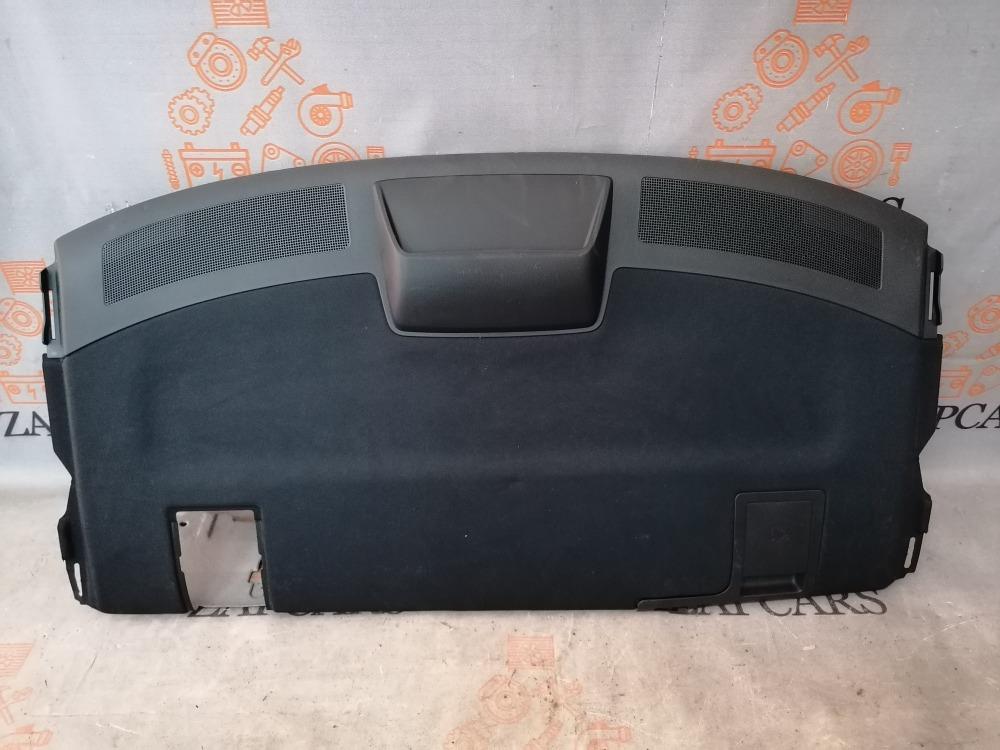 Полка салона Mazda 6 GJ 2013 задняя (б/у)
