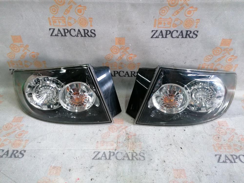 Фонари Mazda 3 BK 2007 (б/у)