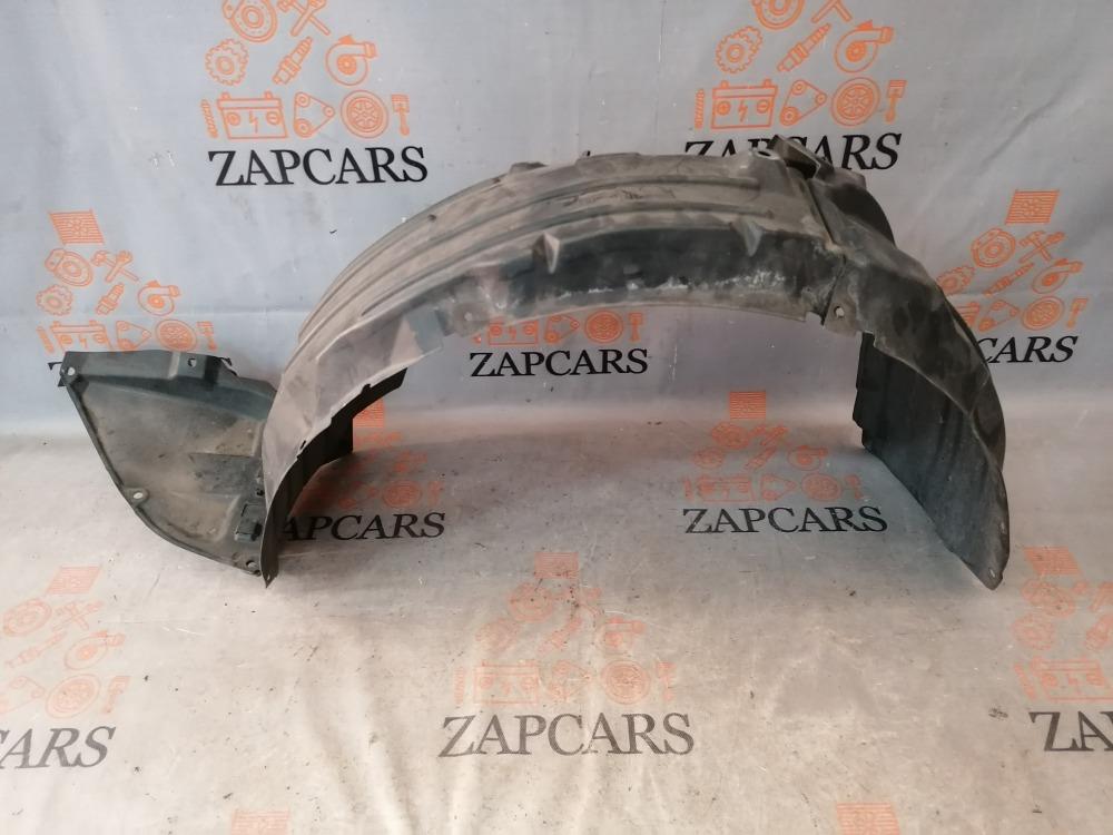 Подкрылок Mazda 6 GJ 2013 передний левый (б/у)