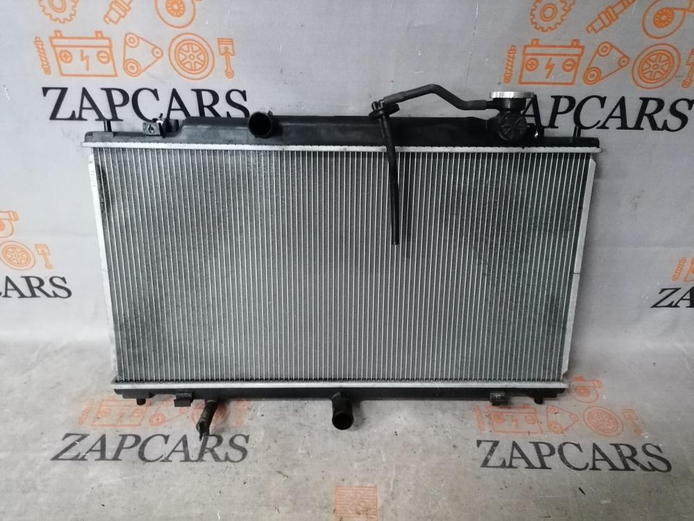 Радиатор двс Mazda 6 GJ 2013 (б/у)
