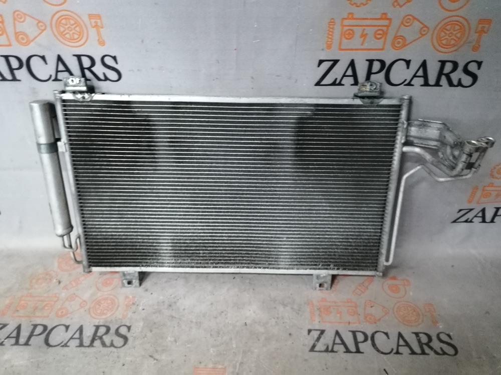 Радиатор кондиционера Mazda 6 GJ 2013 (б/у)