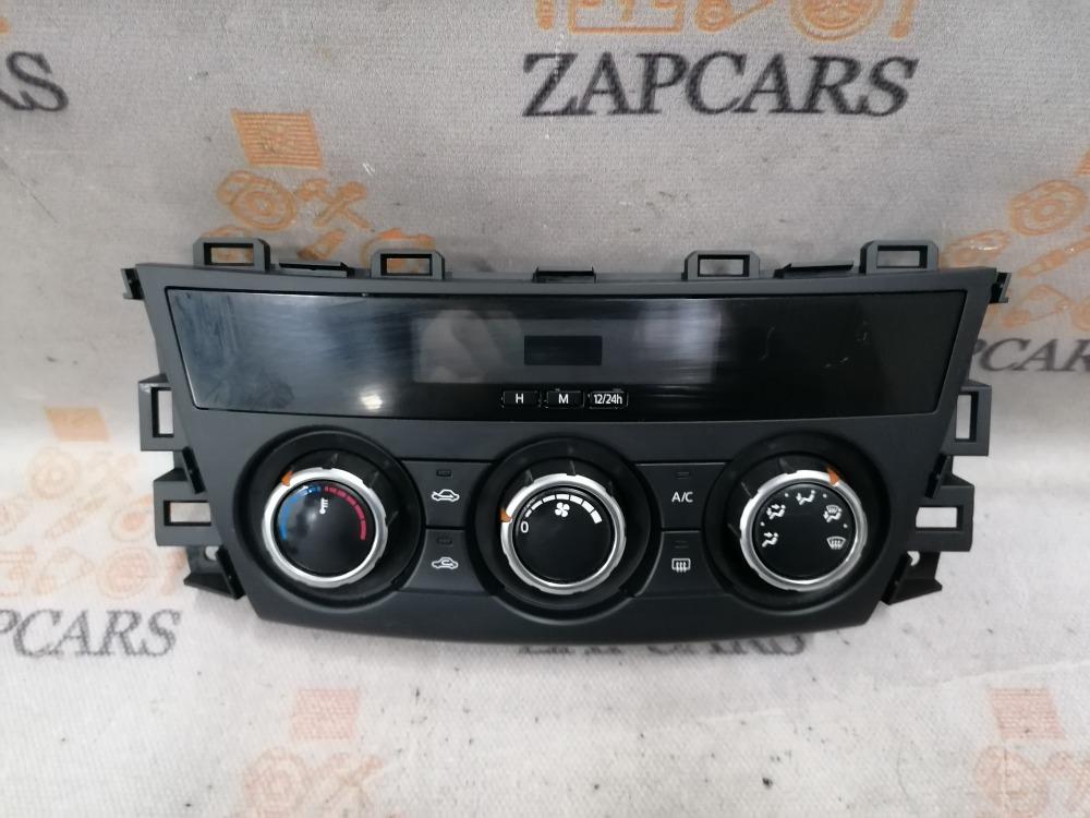 Блок управления климат-контролем Mazda 6 GJ 2013 (б/у)
