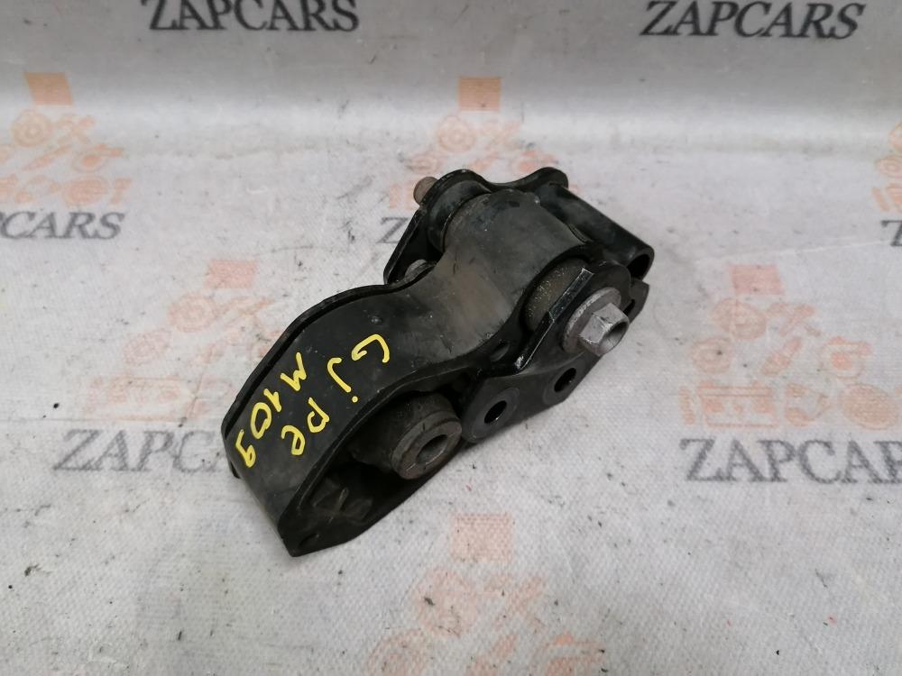 Подушка двигателя Mazda 6 GJ 2013 задняя (б/у)