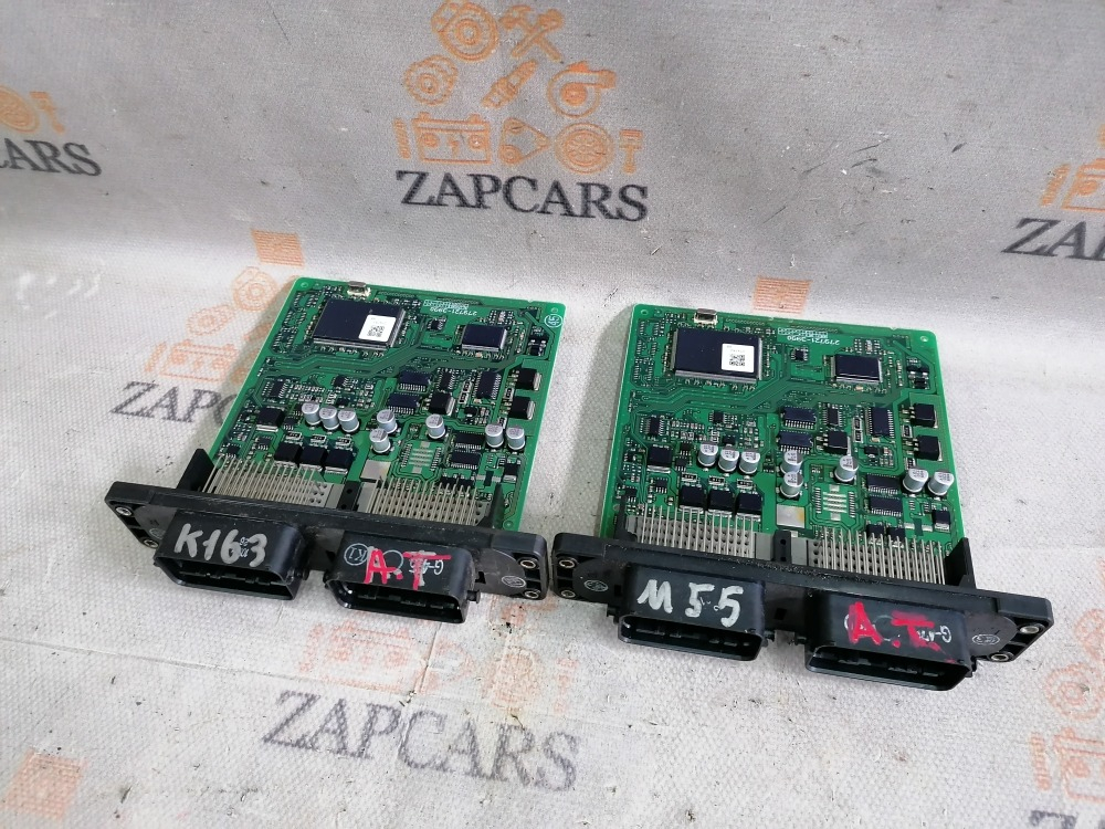 Эбу Mazda 3 BK Z6 2008 (б/у)
