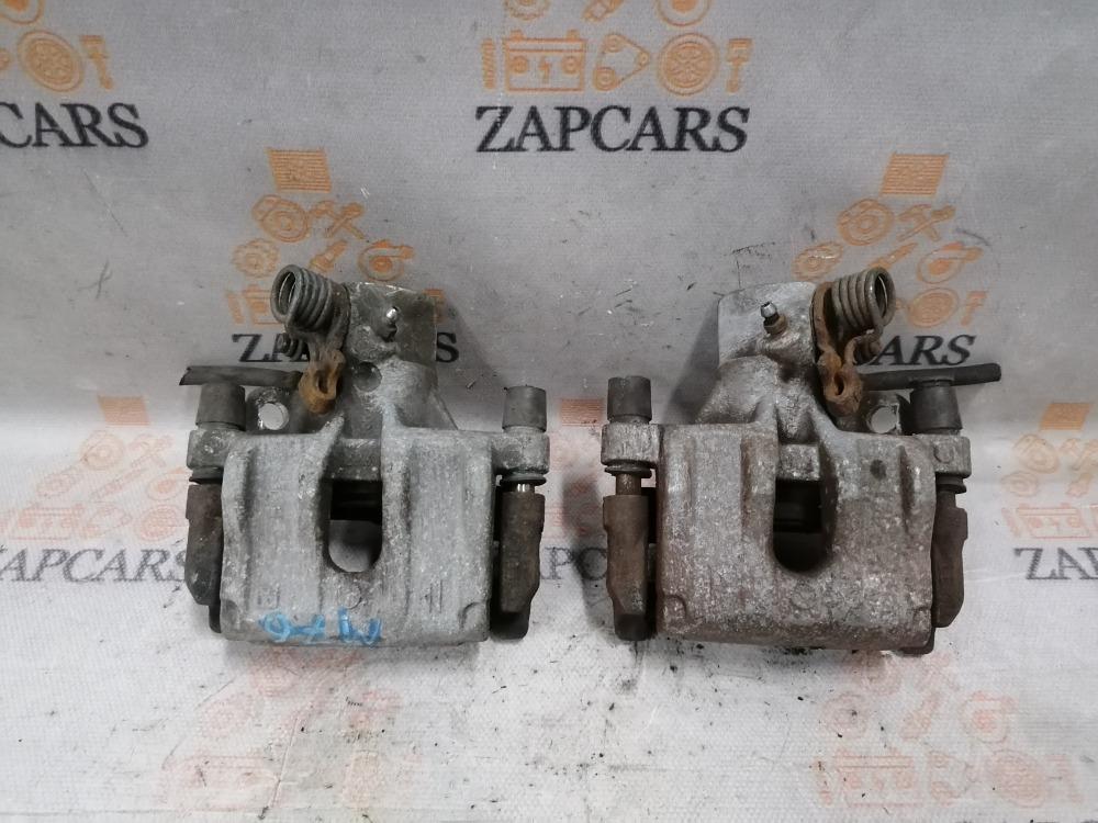 Тормозной суппорт Mazda 3 задний (б/у)