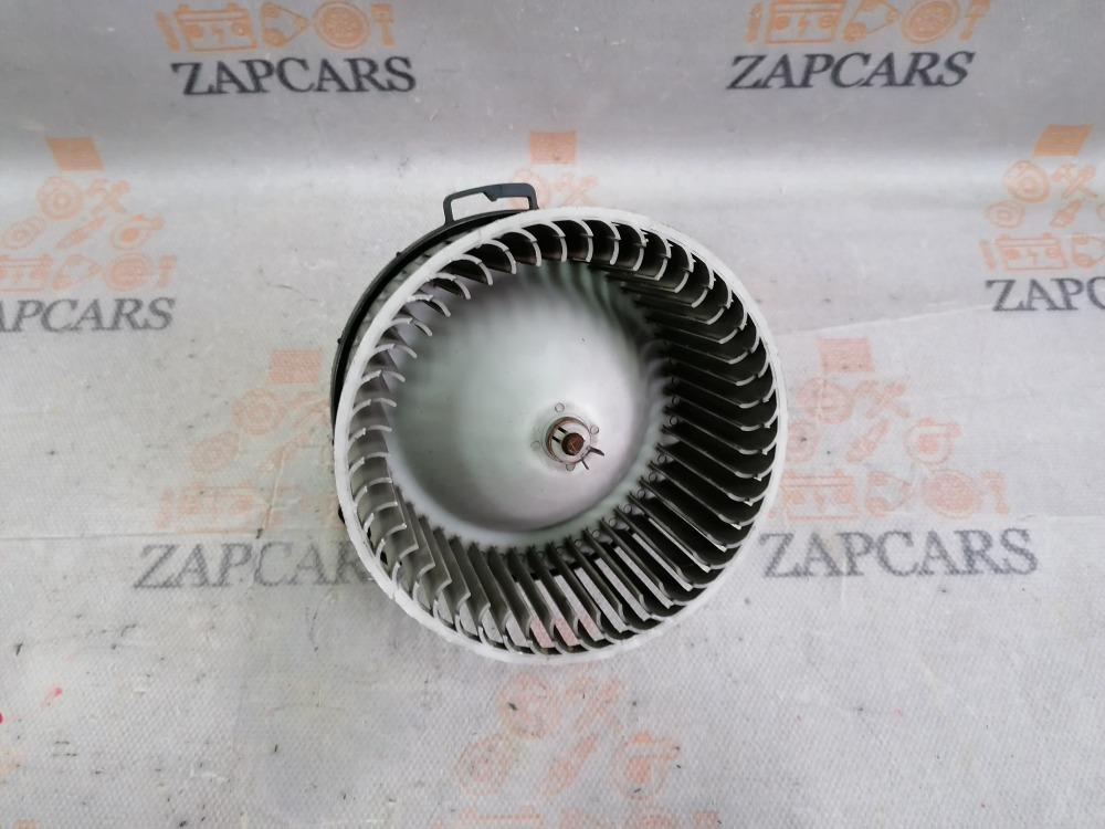 Моторчик печки Mazda 3 BK (б/у)