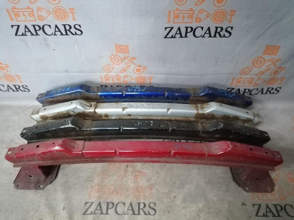 Усилитель бампера Mazda 3 BK задний (б/у)