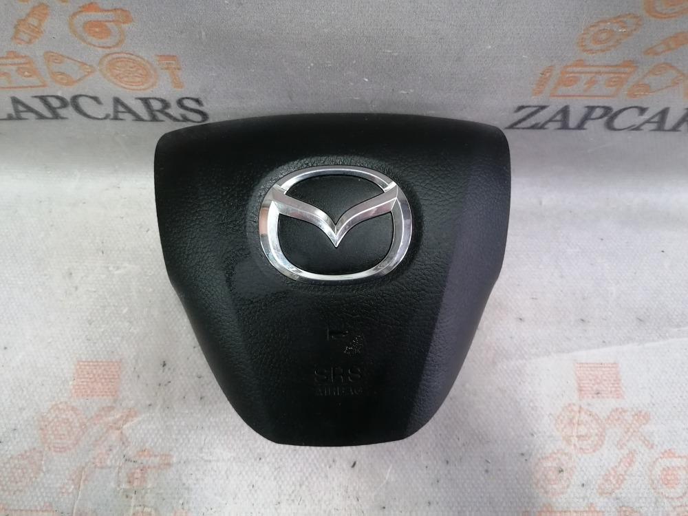 Подушка безопасности Mazda 3 BL (б/у)
