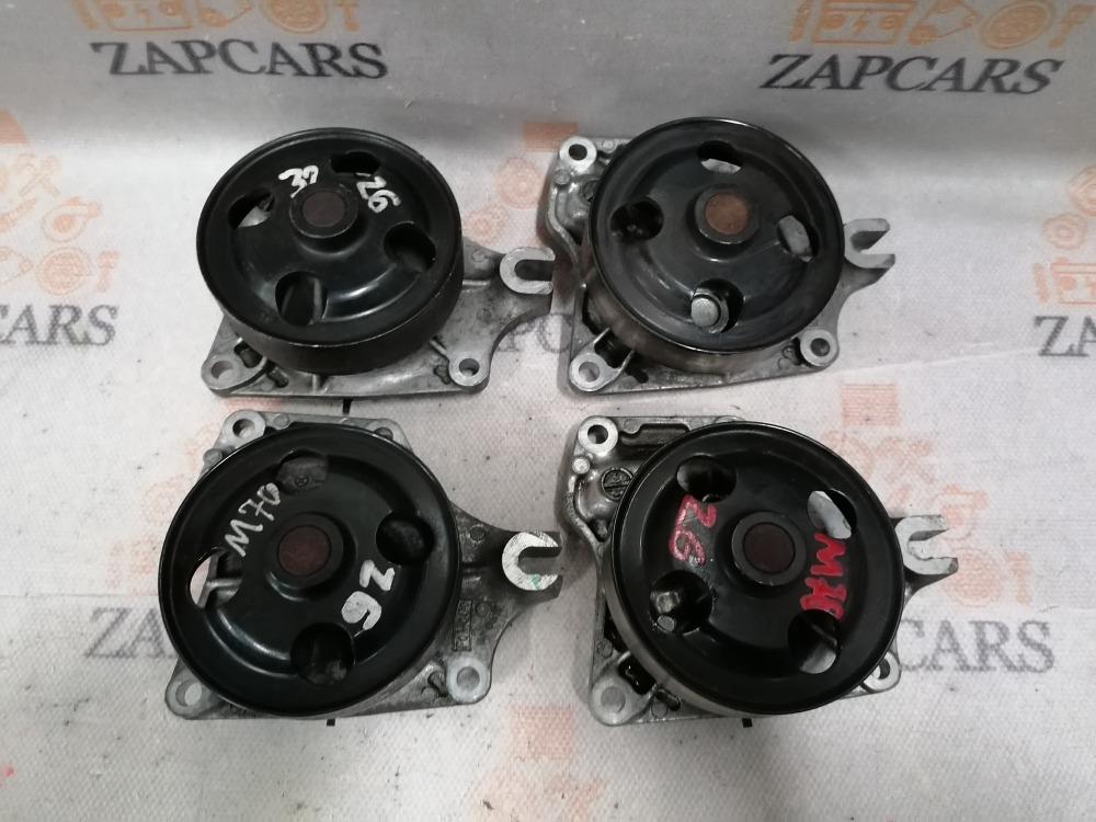 Помпа Mazda 3 BK BL 1.6 (б/у)