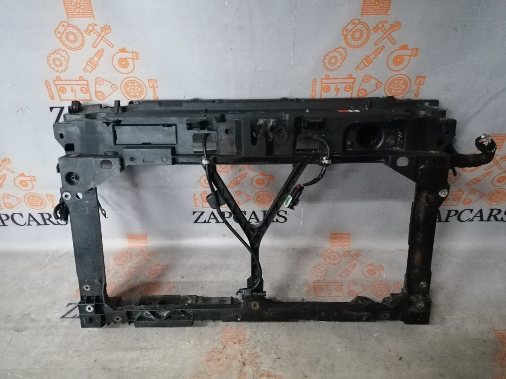 Передняя панель Mazda 3 BL (б/у)