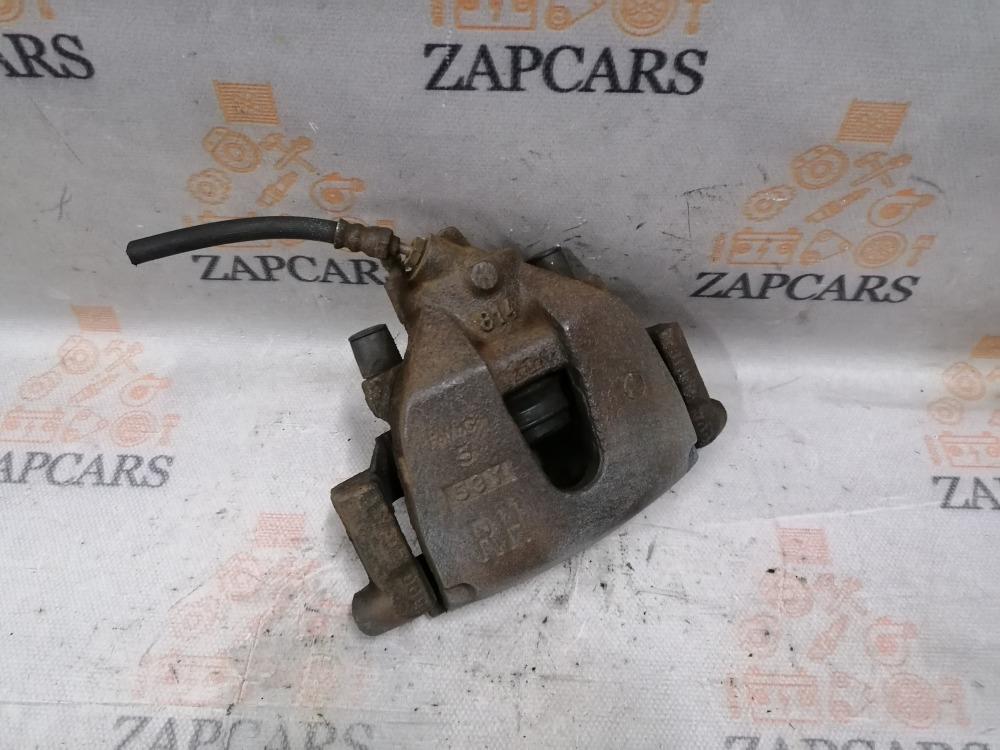 Тормозной суппорт Mazda 3 BK BL передний правый (б/у)