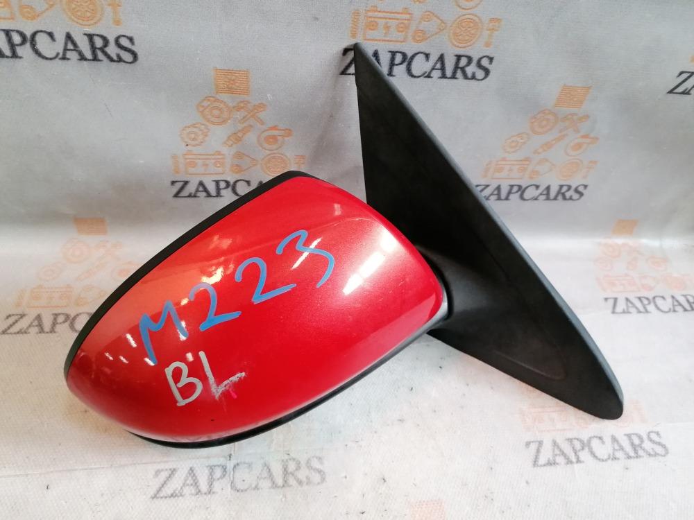 Зеркало Mazda 3 BL правое (б/у)