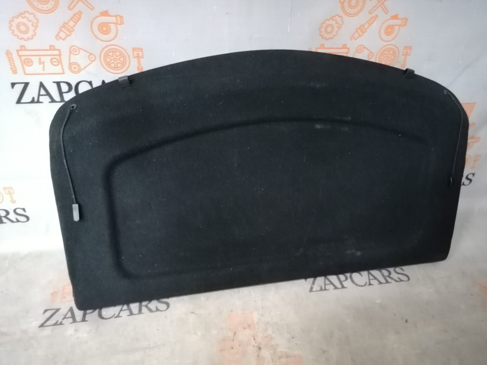 Полка багажника Mazda 3 BL (б/у)